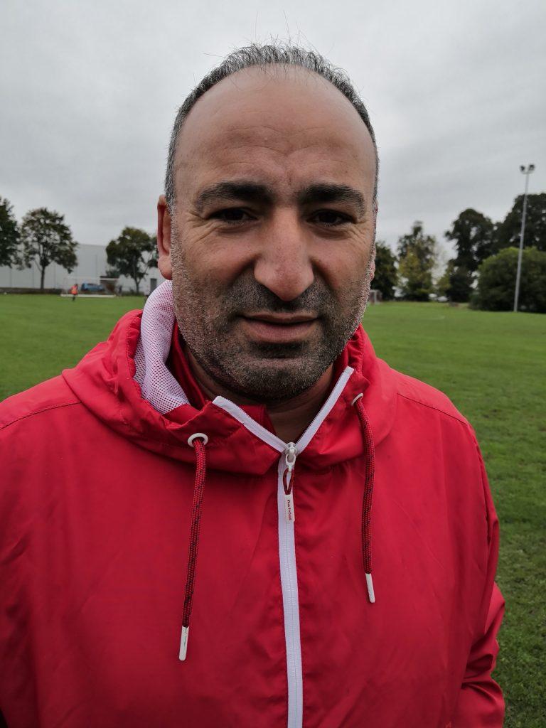 Ömer Akbulut : Trainer A-Jugend