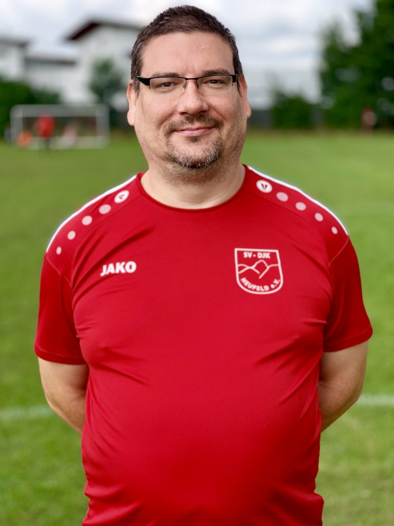 Maik Finsterbusch : Technical Head of Internet & Turnierorganisation