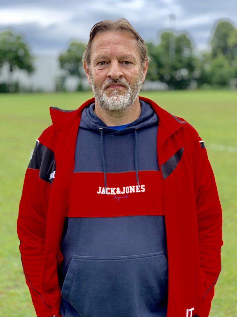 Josef Thalhammer : Trainer F-Jugend