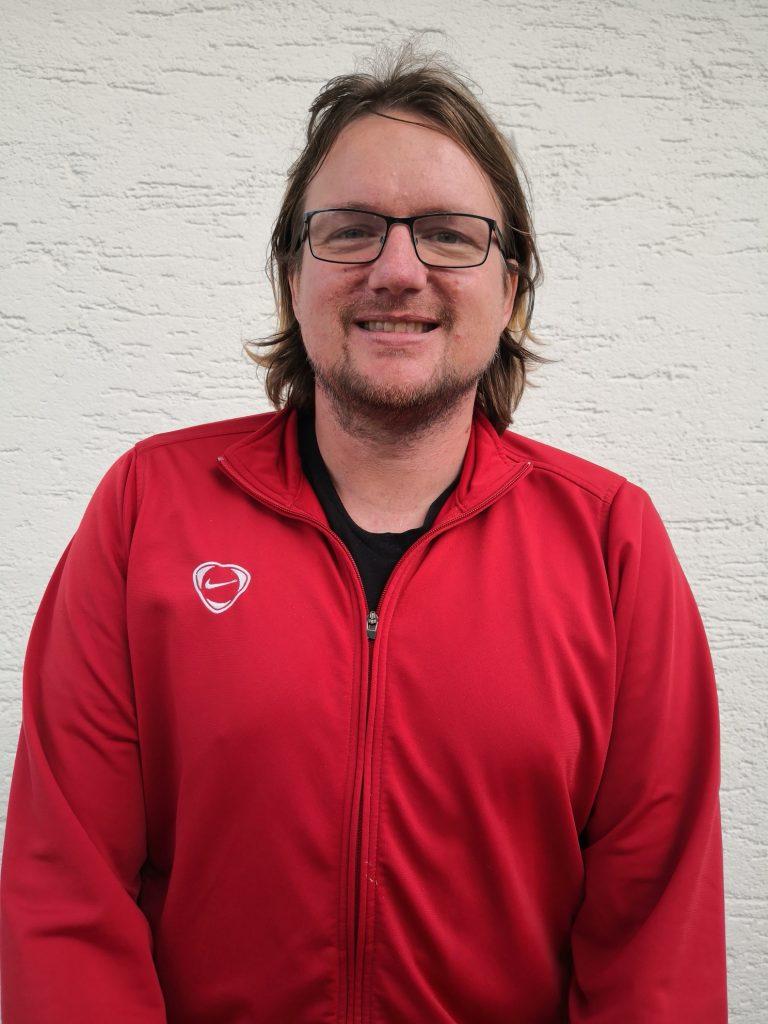 Engelbert Wolf : Trainer Herren